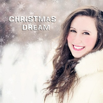 1 album - Christmas Dream (CD)
