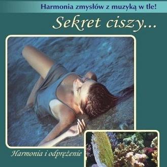 Sekret Ciszy - Film DVD
