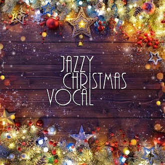 1-PACK: Jazzy Christmas - Vocal (CD)