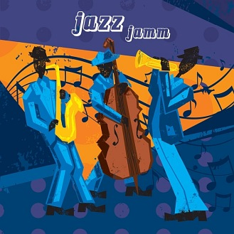 1-PACK: Jazz Jamm (CD)