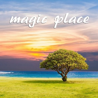 1-PACK: Magic Place (CD)