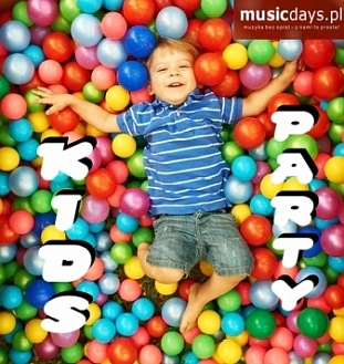 MusicDays - Kids Party (2CD)