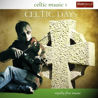 1-PACK: Celtic Days 1 (MP3 do pobrania) - CC