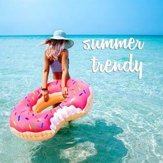 1 album - Summer Trendy (MP3 do pobrania)