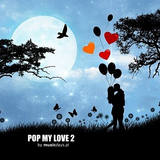 1 album - Pop My Love 2 (MP3 do pobrania)
