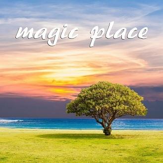 1 album - Magic Place (MP3 do pobrania)