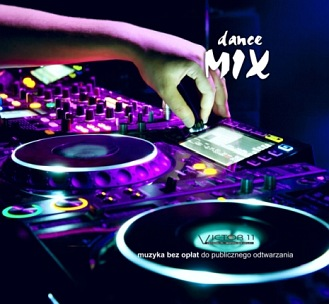 Dance MIX (CD)