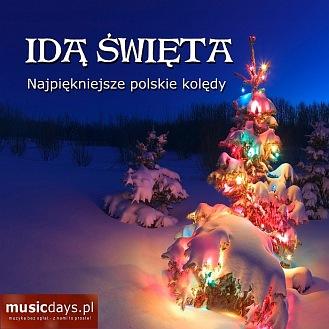MusicDays - Idą Święta (CD)