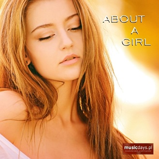 1-PACK: About A Girl (CD) - CC