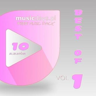 KUP I POBIERZ - 10 albumów - BEST OF 1 (MP3)