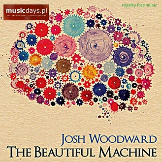 MusicDays - The Beautiful Machine (CD)