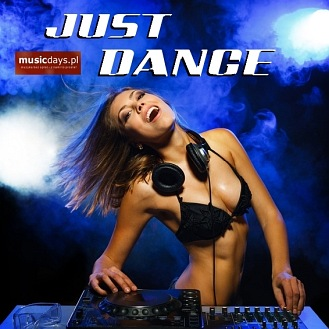 MusicDays - Just Dance (CD)