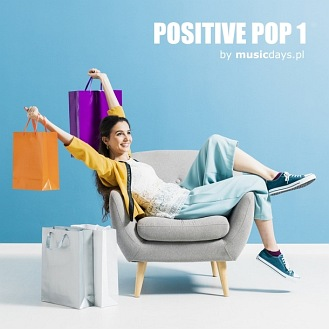 1-PACK: Positive Pop 1 (MP3 do pobrania)