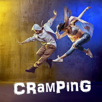 1-PACK: Cramping (CD)