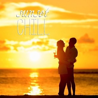 CC - MusicDays - Sunset Chill (CD)