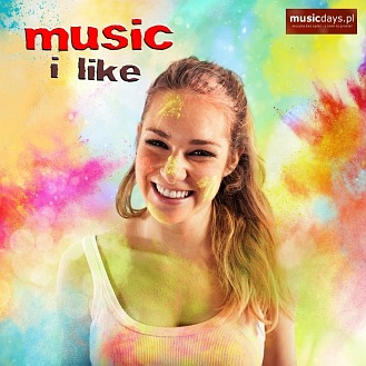 MusicDays - Music I Like (CD)