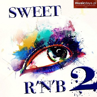 1-PACK: Sweet R'n'B 2 (CD)