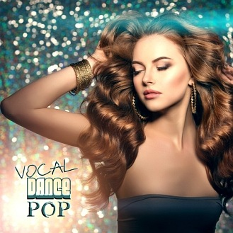 1-PACK: Vocal Dance Pop (CD)