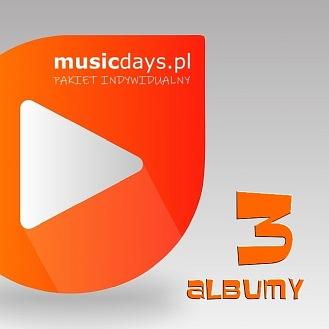 3 albumy (MP3 do pobrania)
