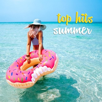 1-PACK: Top Hits Summer (CD)