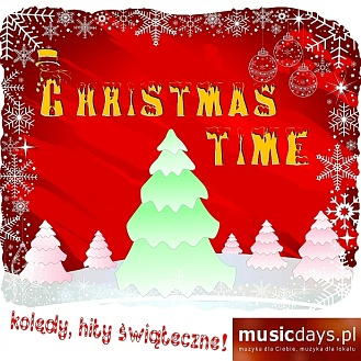 1-PACK: Christmas Time! (CD)
