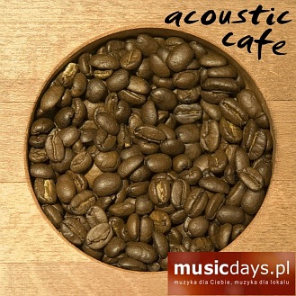 MusicDays - Acoustic Cafe (CD)