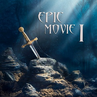 MusicDays - Epic Movie 1 (CD)