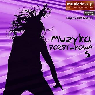 MULTIMEDIA - Rozrywkowa 5 - 08 MP3