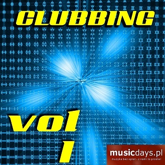 MusicDays - Clubbing vol. 1 (CD)