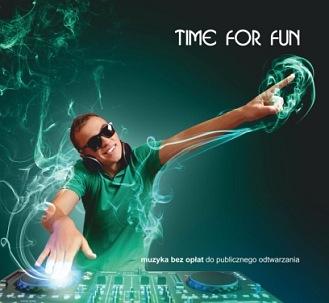 Time For Fun (CD)