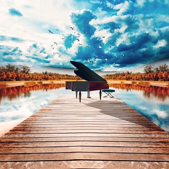 MULTIMEDIA - Piano Evening - 18 MP3