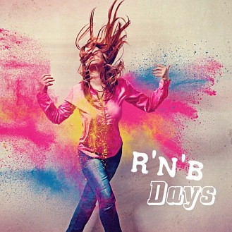 1-PACK: R'n'B Days (CD)