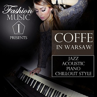 MusicDays - Coffee In Warsaw (CD)