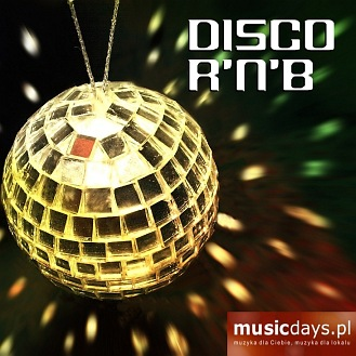 1-PACK: Disco R'n'B (CD)
