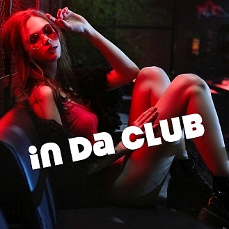 1-PACK: In Da Club (CD)