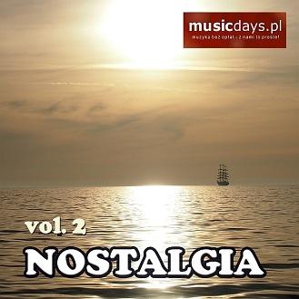 1-PACK: Nostalgia 2 (CD)