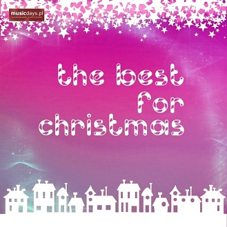 MusicDays - The Best For Christmas (2CD)