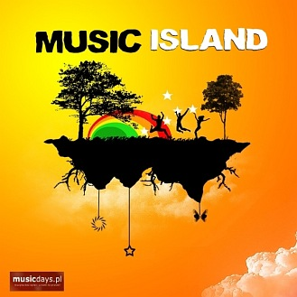 CC - MusicDays - Music Island (CD)