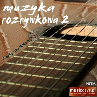 1-PACK: Muzyka Rozrywkowa vol. 2 (CD)