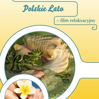 Polskie Lato - Film DVD