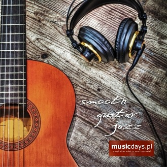 1-PACK: Smooth Guitar Jazz (MP3 do pobrania)