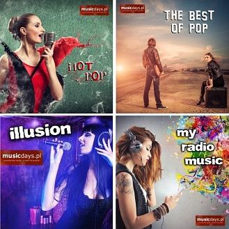 4 albumy AUDIO/MP3 vol. 3 (CD)