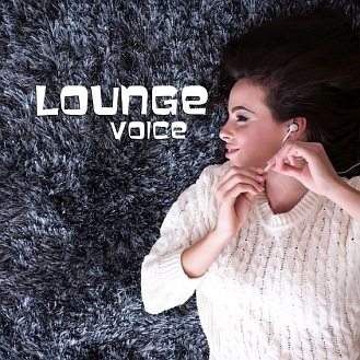 1-PACK: Lounge Voice (CD)