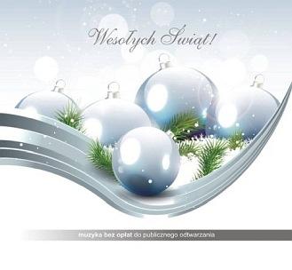 Wesołych Świąt (CD)