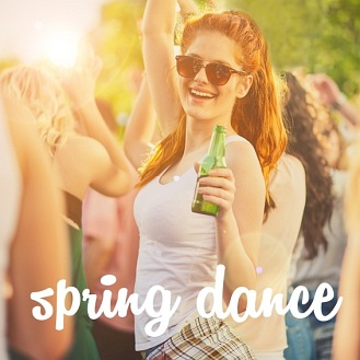 3-PACK: SPRING DANCE