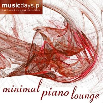 MULTIMEDIA - Minimal Piano Lounge - 10 MP3
