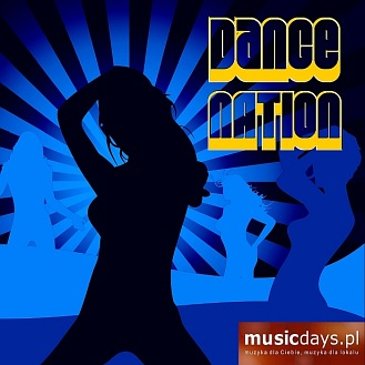 MULTIMEDIA - Dance Nation - 10 MP3
