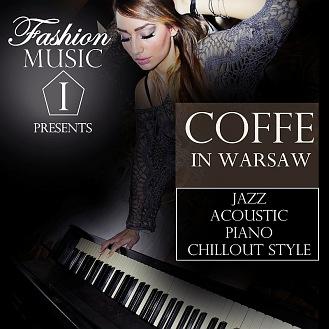 MULTIMEDIA - Coffee In Warsaw - 10 MP3