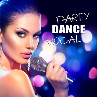 MusicDays - Vocal Dance Party (CD)