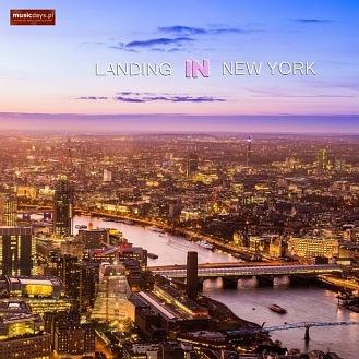 MusicDays - Landing In New York (CD)